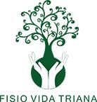 Fisio Vida Triana Logo